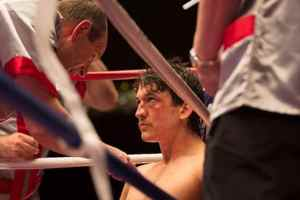 """""""BLEED FOR THIS"""" - New """"We're Gonna Start The Weigh In"""" Clip"""