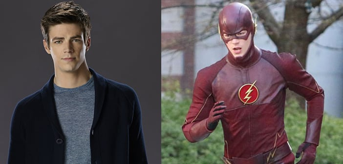 Grant Gustin Tells How He Trained To Keep Up With His Role As 'The Flash'