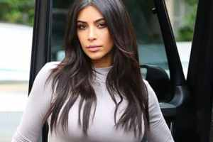 Kim Kardashian West Shares The Nightmare Of Being Held Hostage When Thieves Broke In To Her Hotel Room