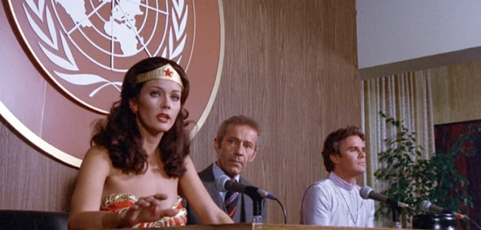 Happy Wonder Woman Day - Don't Miss Today's Live Stream From The UN