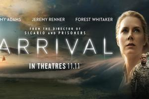CLOSED- ARRIVAL - Advanced Screening Giveaway