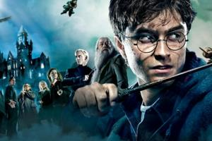 """All 8 Harry Potter Films Returning To IMAX To Welcome """"Fantastic Beasts"""" To Theaters"""