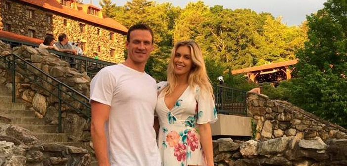 Ryan Lochte And Playboy Model Kayla Rae Reid Are Engaged