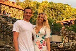 Ryan Lochte And Playboy Model Kayla Rae Reid Are Engaged