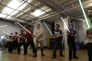 Lucasfilm Issues Lawsuit To Star Wars Academies For Copyright Infringement