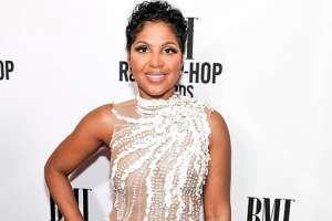 Toni Braxton Returned Home For Recovery After Emergency Rush To ER Following Lupus Complications