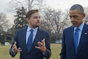 Leonardo Dicaprio's Documentary  About Climate Change Is Now Available For Free Streaming