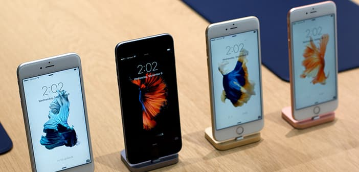 Apple Organizes Strategy To Replace Faulty iPhone 6S Batteries