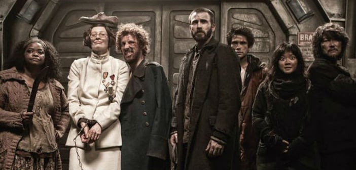 """TNT Working On Producing A """"Snowpiercer"""" TV Series"""