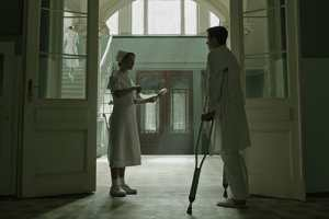 A CURE FOR WELLNESS - New Trailer 4