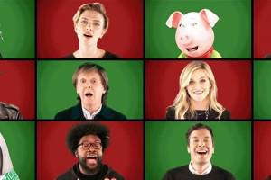 New Music Videos for Illumination Entertainment's SING - In Theaters Today!