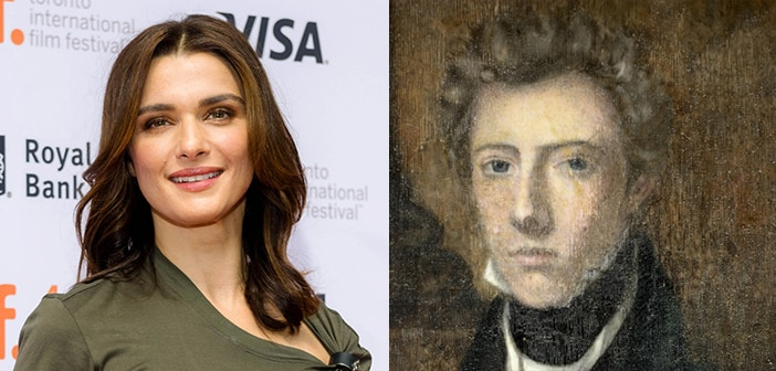 Rachel Weisz To Star In New Role Of Victorian Woman Who Hid Her Gender To Be A Doctor