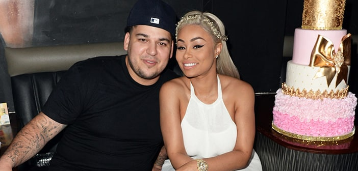 Black Chyna Specifically 'Not Invited' To This Weekends' Kardashian Xmas Party 1