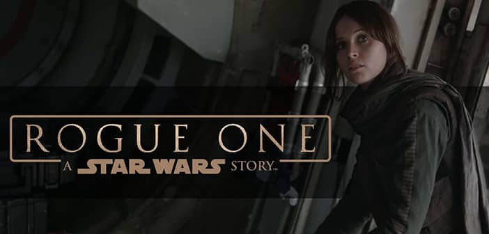 UPDATE: SA, NY, IL added – ROGUE ONE – Advance Screening Giveaway