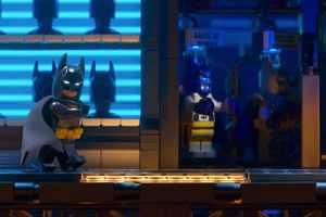 THE LEGO BATMAN MOVIE - Extended TV Spot