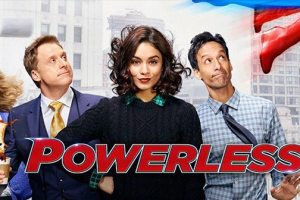 NBC Will Be Hosting DC's 'Powerless' Team At Wayne Enterprises