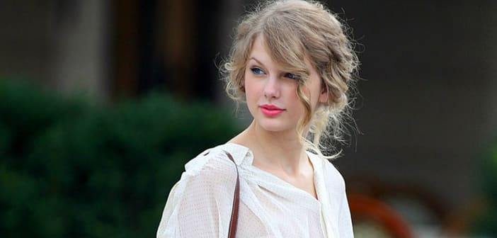 FORBES Recognizes Taylor Swift As 2016's The World's Highest-Paid Musician