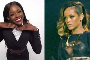 Azealia Banks Gets Back At Rihanna's Blasting Trump By Posting Rihanna's Phone Number