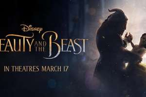 Beauty And The Beast - New Tv Spot And Poster Now Available! 2