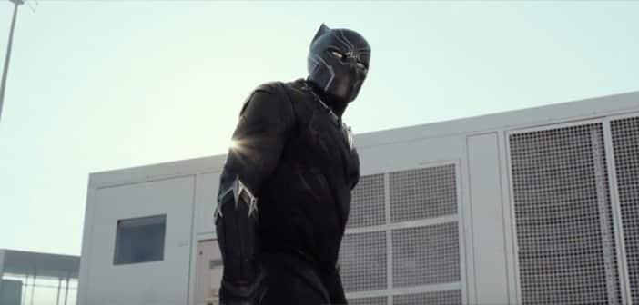 Production Starts For Marvel's 2018 Film, 'Black Panther'