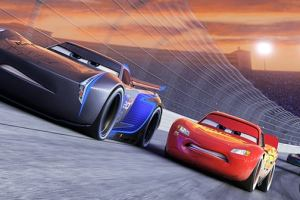 "Owen Wilson, Cristela Alonzo & Armie Hammer Buckle Up For ""Cars 3"" In Theaters June 16 1"