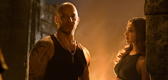 RETURN OF XANDER CAGE - New Featurette 2