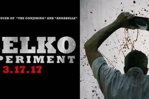 THE BELKO EXPERIMENT - New Trailer!