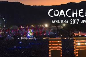 Coachella Reveals It's Massively Star Studded Lineup For Its 2017 Festival 2