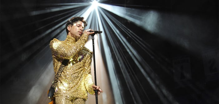 Prince's Estate Apparently Discovered Over 60 Gold Bars Among Personal Propery