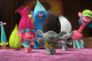 Trolls Arriving On Digital HD, Blu-ray and DVD February 7th 10