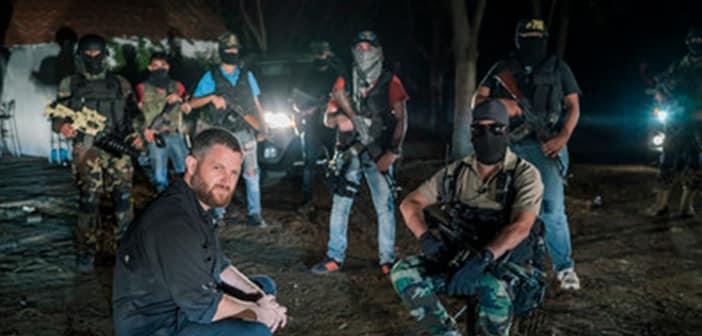 'CLANDESTINO' Returns With Exclusive Access To The Sinaloa Cartel And The El Salvador Maras 2