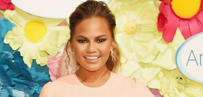 Chrissy Teigen Came Out Without A Scratch After Hit-and-Run Car Accident