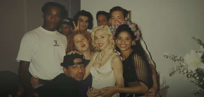 """Strike A Pose"" – Documentary Celebrating The 25th Anniversary Of Madonna's ""Blond Ambition"" Tour"