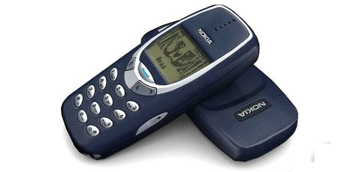 The Everlasting, Indestructible Nokia 3310 Phone Will Be Returning To Stores Soon