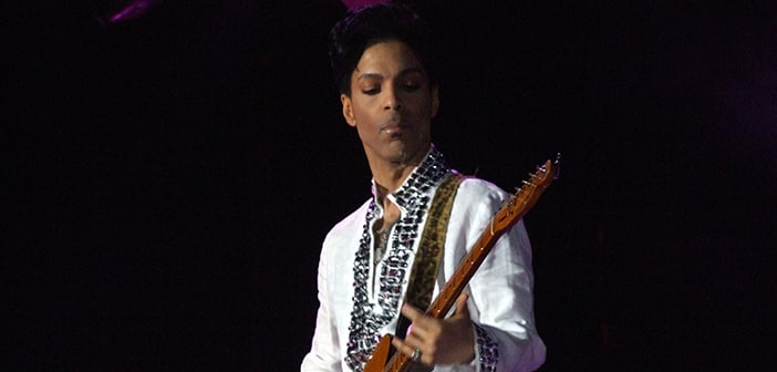 Spotify Coming Back With Streaming Prince's Albums
