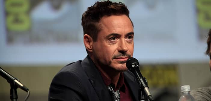 Podcast Generates Enough Fervor To Get A Movie And Robert Downey Jr Has Already Joined Up