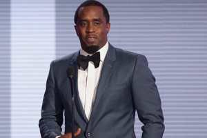 "Sean ""Diddy"" Combs Finishes Last Knee Surgery From Stage Accident Last Year"