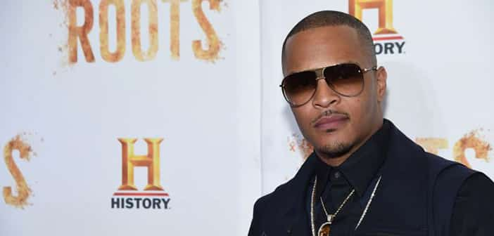 T.I.'s Bodyguard Suffers Stabbing At Club Show