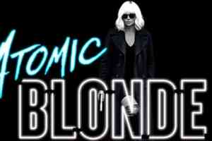 ATOMIC BLONDE - New Poster & SXSW Announcement! 2