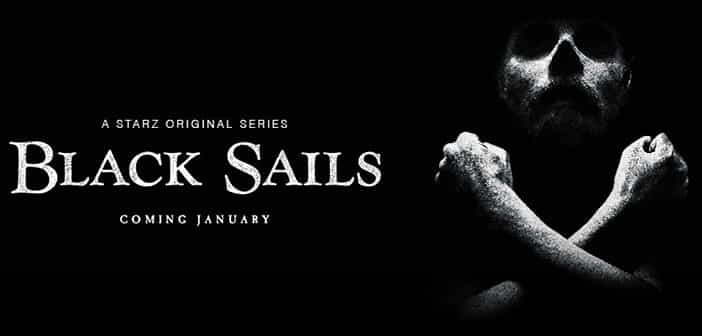 Hulu Acquires Subscription Streaming Rights Starz Original Series 'Black Sails'