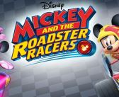 MICKEY AND THE ROADSTER RACERS – DVD Movie Giveaway