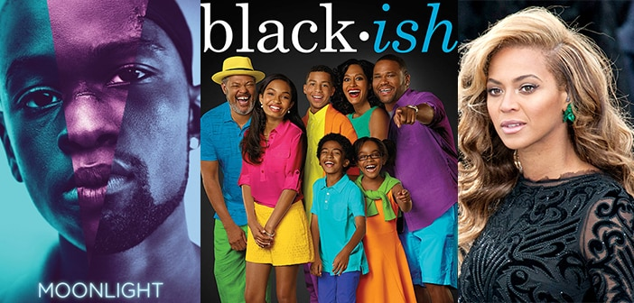 NAACP Honors Beyonce, 'Moonlight' and 'Black-Ish' Image Awards