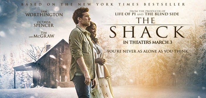 CLOSED--THE SHACK - Advance Screening Giveaway