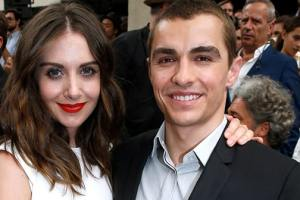 Dave Franco and Alison Brie Had A Very Chilll Wedding Over The Wekend