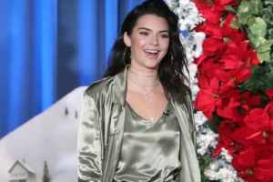 Kendall Jenner's Recent Home Theft Of $200K Worth Of Jewelry Sees Her Making An Overhaul In security Measures For Her Home