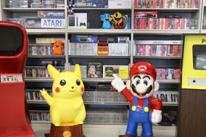THE VIDEO GAME HISTORY FOUNDATION STARTS NES LAUNCH COLLECTION ARCHIVE