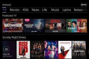 Binge-Watching of the Best TV Shows During Watchathon Week 2