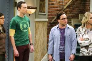 """CBS Extends Contract For """"The Big Bang Theory"""" For Another 2 Years"""
