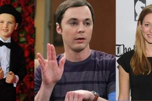 'Big Bang Theory' Spin-Off Has Found Its' Young Sheldon And His Mother