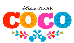 """Coco - """" in theaters November 22, 2017!"""